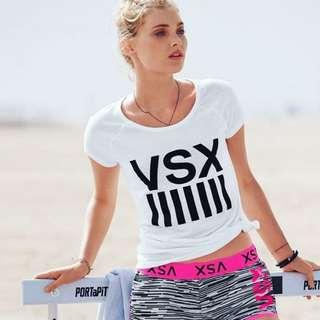 T-shirt VSX