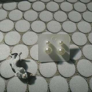 二手耳環兩對一組
