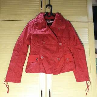 ARTISTIC DOMAIN Jacket (NEW)