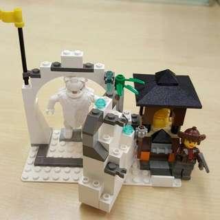 Lego 7412