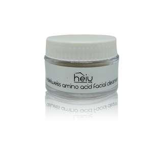 [BN] HEIU Edelweiss Amino Acid Facial Cleanser 5g