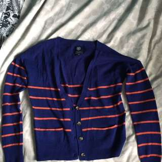 American Eagle cardigan - Size Small