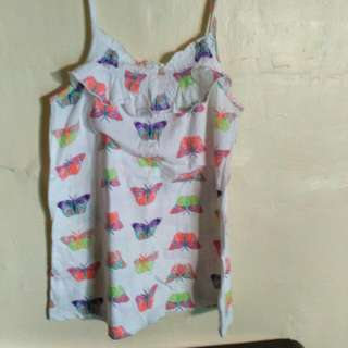 tank top anak old navy
