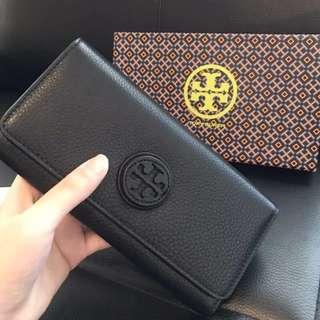 Tory Burch Marion Envelope Wallet