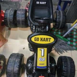 Gokar Sport Mainan Anak
