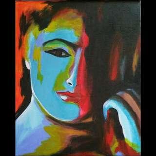 Original Artwork - Painting