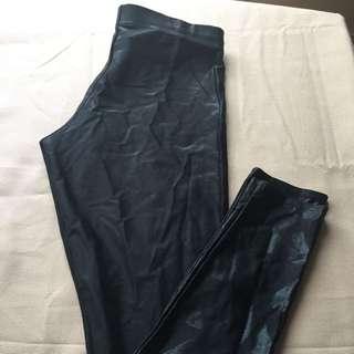 Black Milk Clothing- Black Triangles