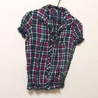 Arnold Palmer的襯衫
