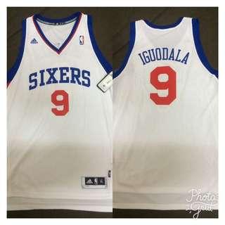 NBA球衣