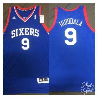 NBA 球衣