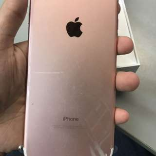 Iphone 7 Plus 256 Gb Unlocked