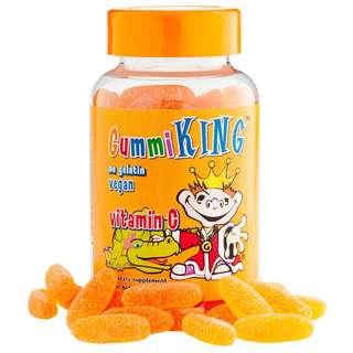 Vitamin C Gummies (No Gelatin & Vegan)
