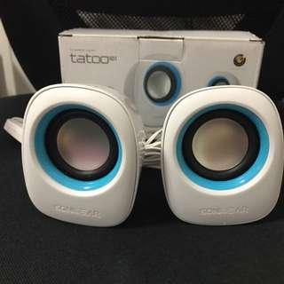 SonicGear Tatoo 101 Speaker