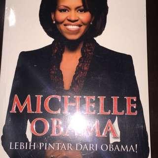 Michelle Obama - Wasis Wibowo, Wartawan Sindo