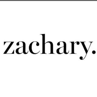 Zachary The Label $50 Voucher