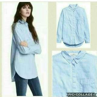 H&M Cotton Polo