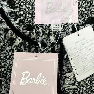 Barbie 日本 正品全新 M號