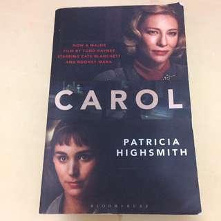 Carol 因為愛你 卡露的情人