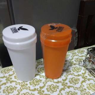 Beauty Shaker Or Protein Shaker