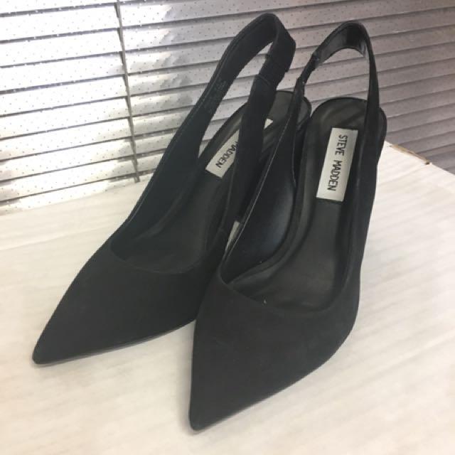 5.5 STEVE MADDEN Heels