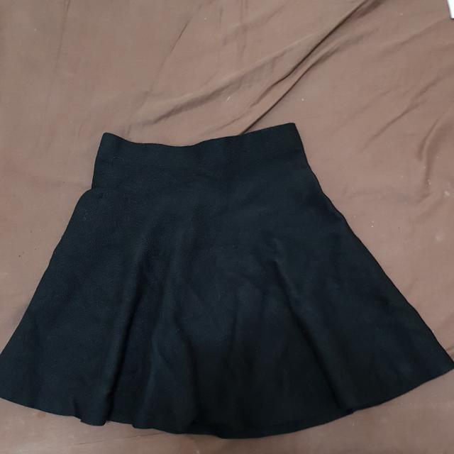 免運😚   針織短裙