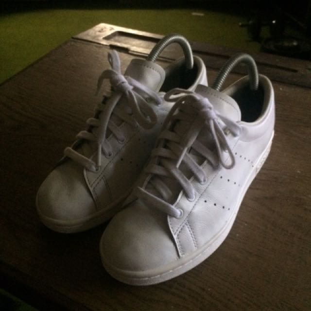 Adidas Stan Smith X White Hyke