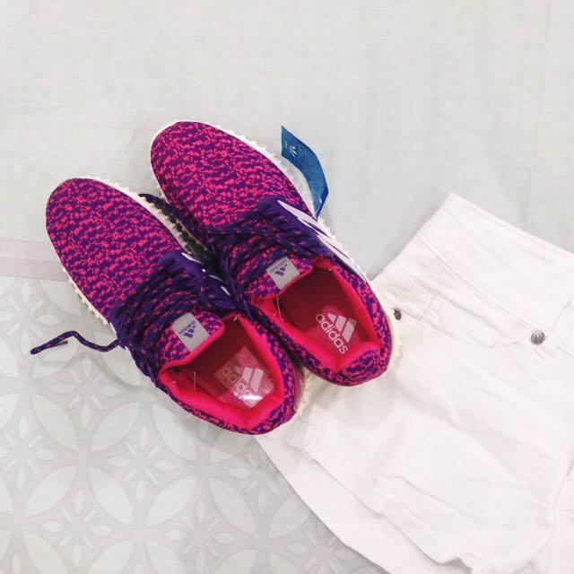 Adidas Women Pink