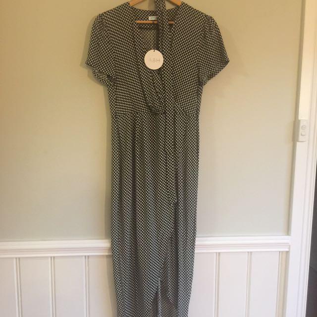 A&H Dress