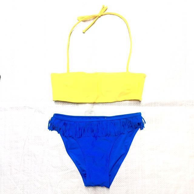 B003 Swimsuit