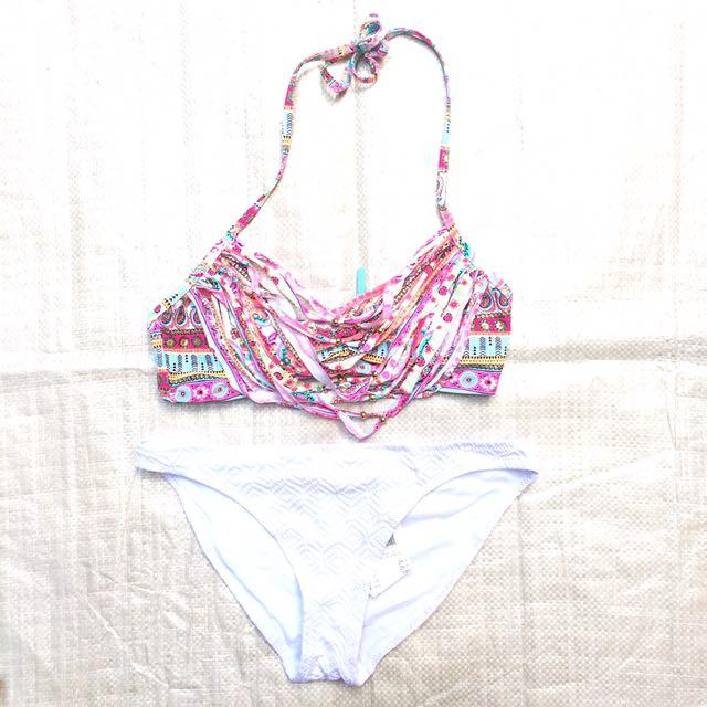 B005 Swimsuit