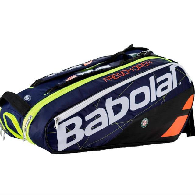 Babolat Pure 6 Pack French Open Tennis Bag