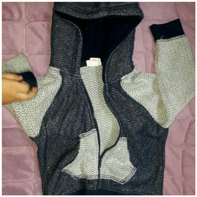 baby boys jacket from US