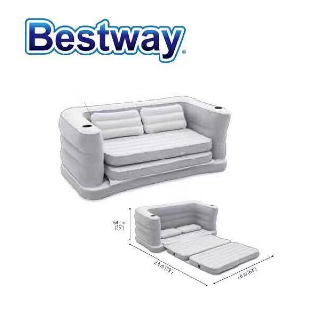 Best way Sofa Bed