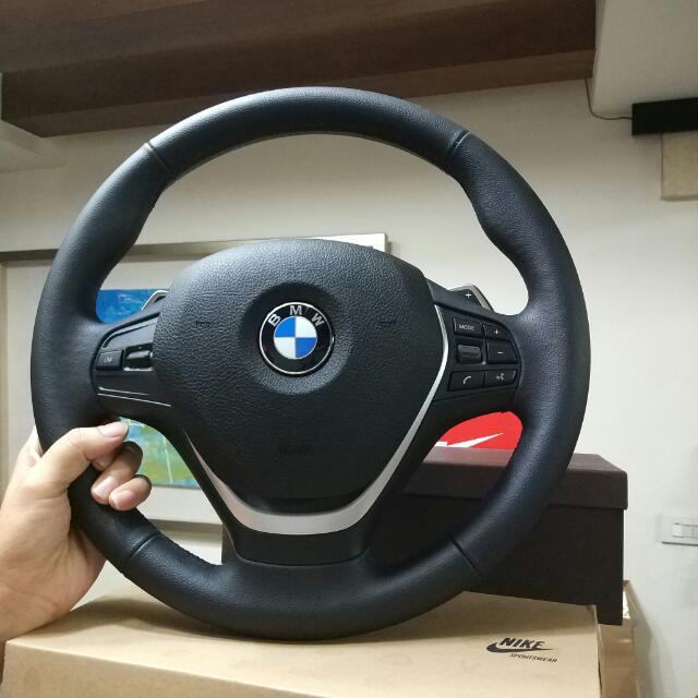 BMW F30 汽車 撥檔 方向盤 寶馬 限自取 民生社區