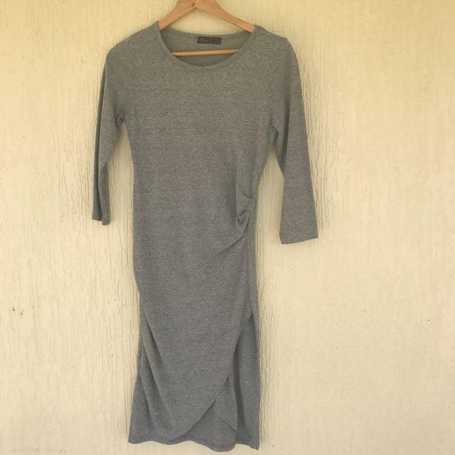 BODYCON TYPE DRESS 👗