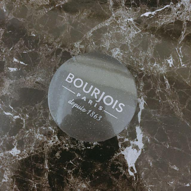 Bourjois 妙巴黎口袋眼影