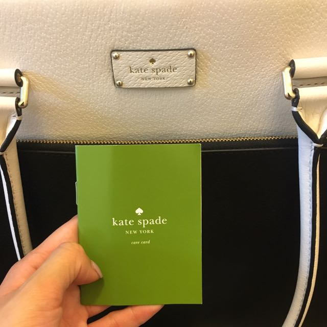 REDUCED PRICE!! // BRAND new Kate Spade purse