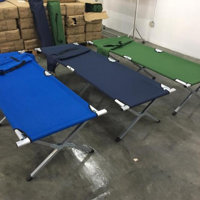 CAMPAID Utility Bed Folding Bed