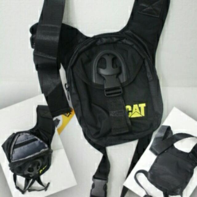 CAT Leg Bag