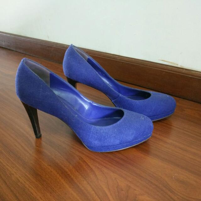 Charles & Keith Shoes Authentic
