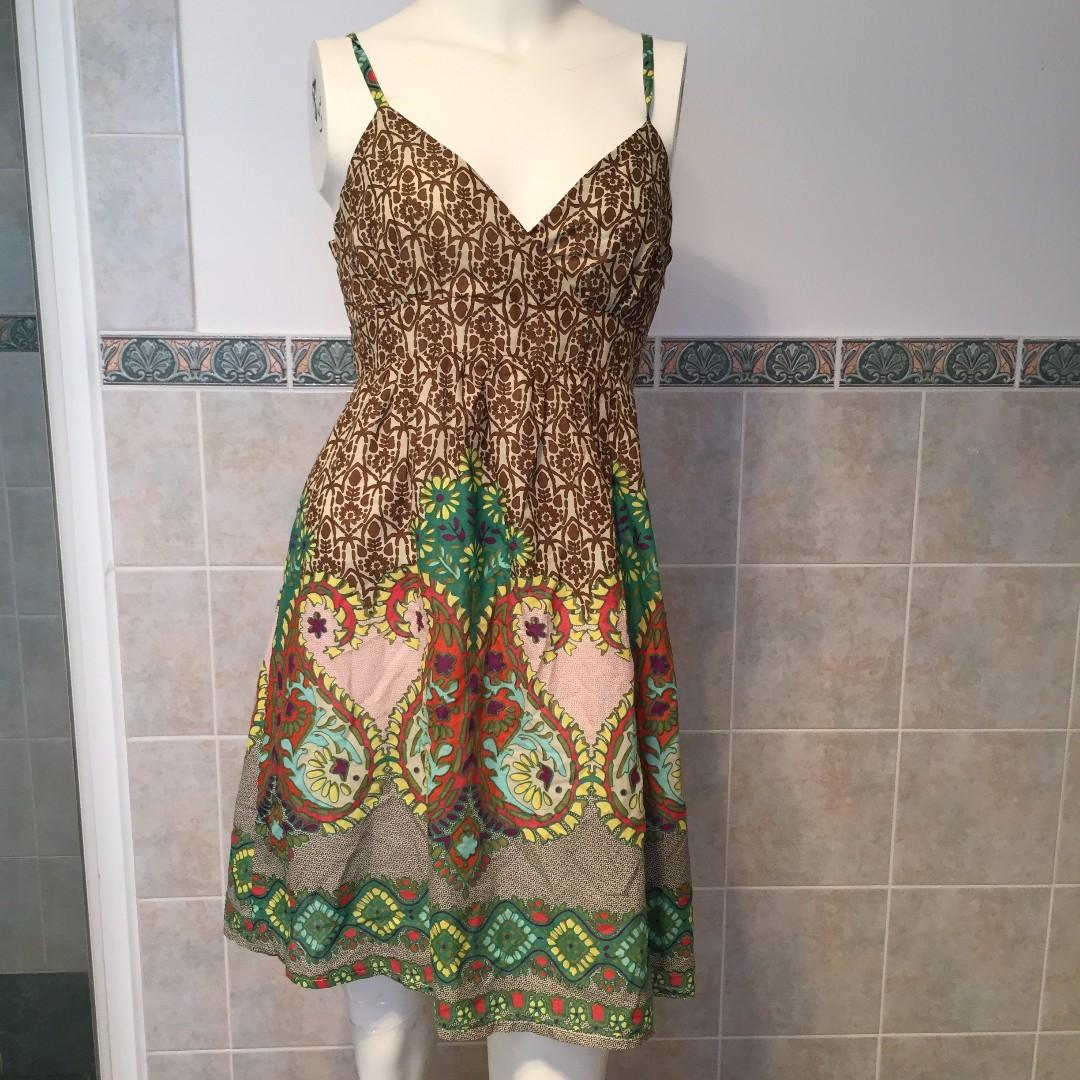 CKM Caroline K Morgan Dress Size 10 Brand New With Tags BNWT