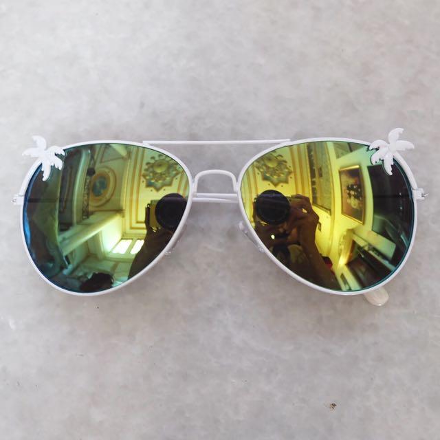 Clarie's Sunglasses