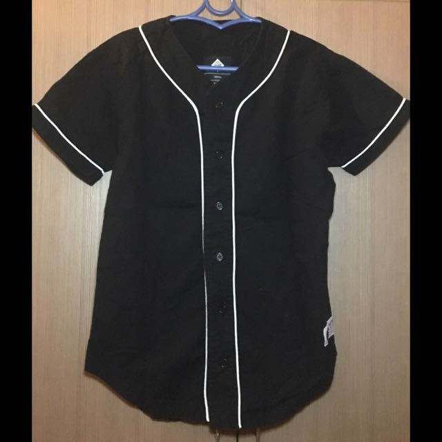 Cotton On Baseball Shirt