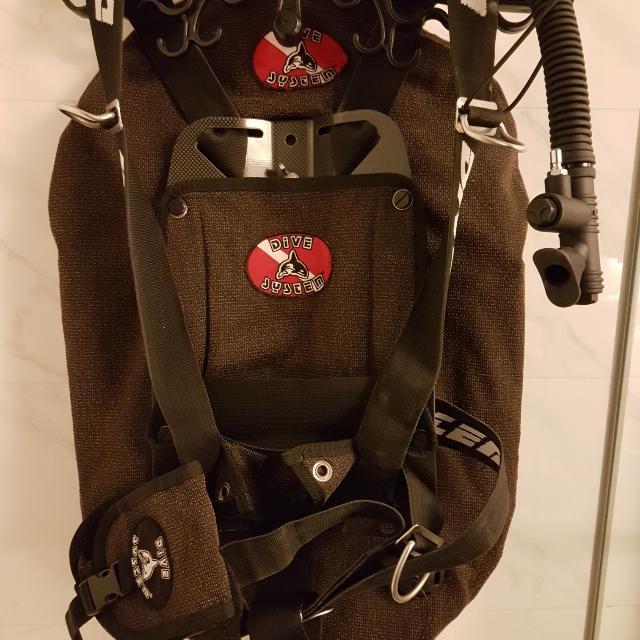 Dive System Bcd ( Kelvar ), Sports, Sports & Games Equipment