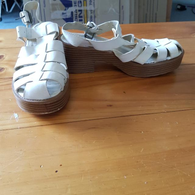Famous Footwear Sandals