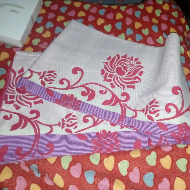 Fashionable Blanket