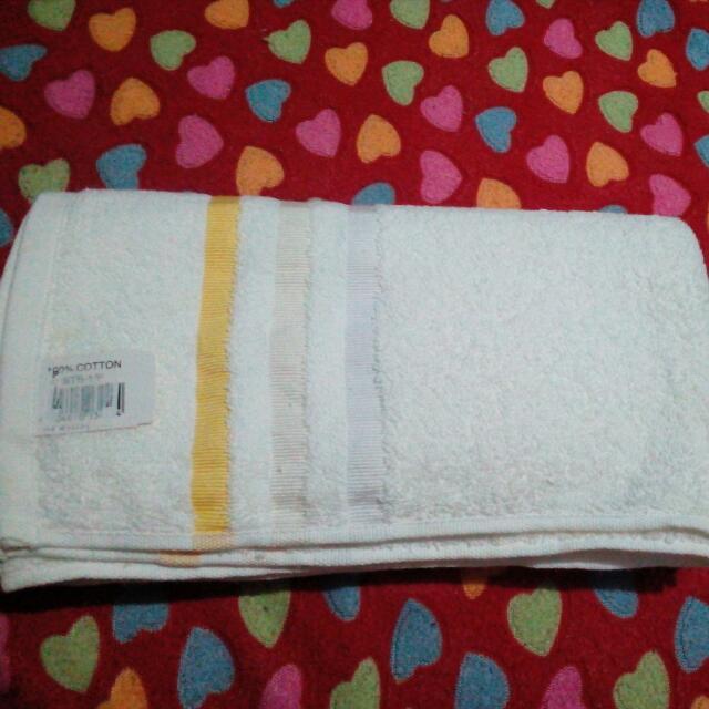 Fashionable Comfty Bath Towel