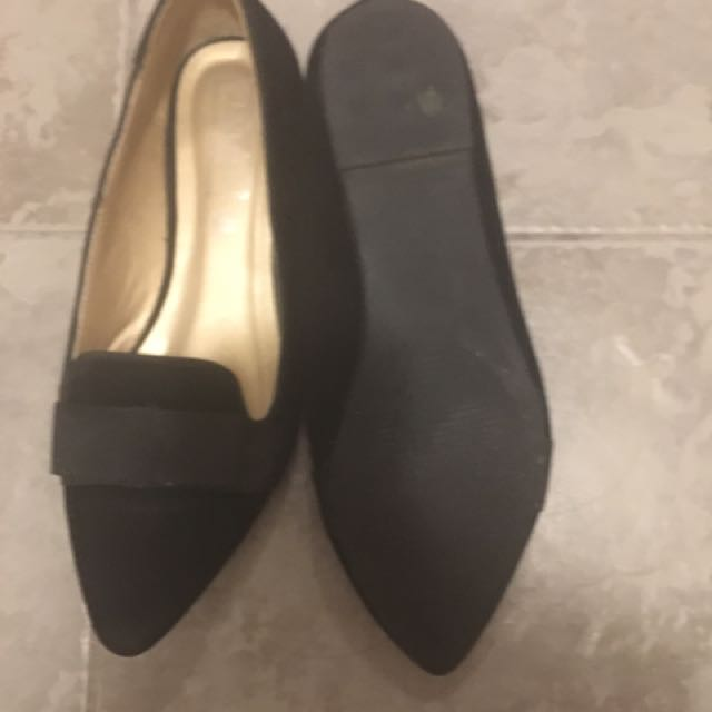 Flats From ASOS (UK5)