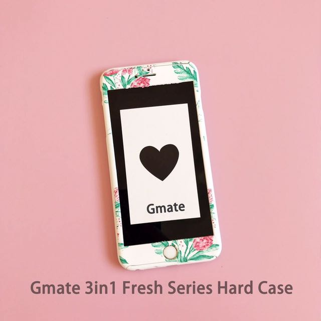 GMATE FRESH SERIES 360 Case