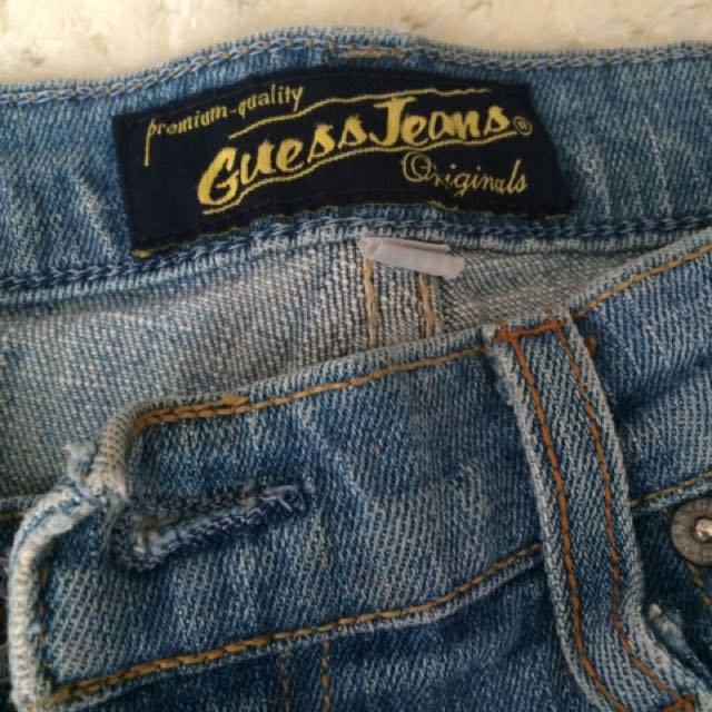 Guess Jeans Original